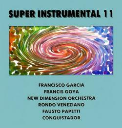 VA - Super Instrumental Collection Vol 11