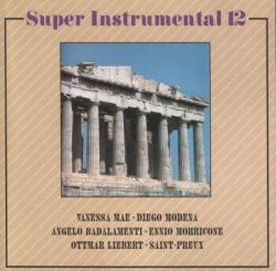 VA - Super Instrumental Collection Vol 12