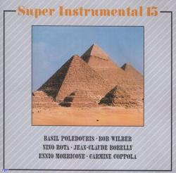 VA - Super Instrumental Collection Vol 15
