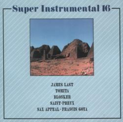 VA - Super Instrumental Collection Vol 16