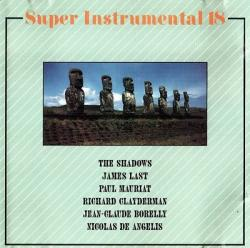 VA - Super Instrumental Collection Vol 18