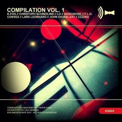 VA - Compilation Vol.1