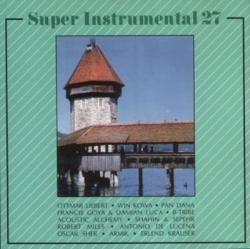 VA - Super Instrumental Collection Vol 27