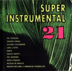 VA - Super Instrumental Collection Vol 21
