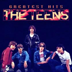 The Teens - Greatest Hits 1976-1996 (3 CD)