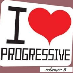 VA - I love Progressive House vol.5