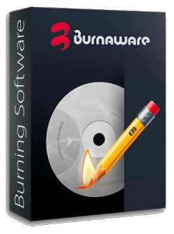 BurnAware Professional 6.5 Final RePack