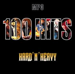 VA - 100 Hits Hard`N`Heavy