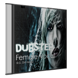 VA - Dubstep Female Vocal
