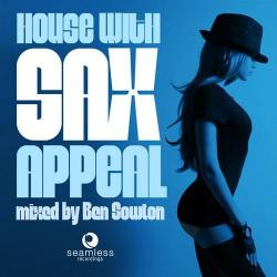 VA - House With Sax Appeal Vol.1