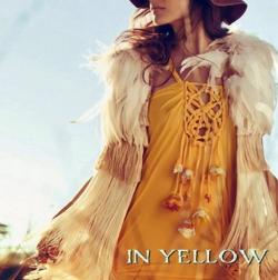 VA - In Colours- In Yellow