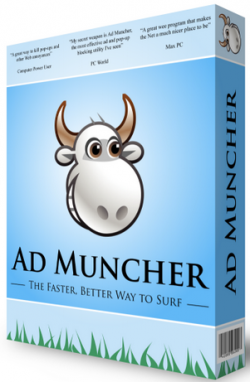 Ad Muncher 4.93.33707/4146 RePack + Portable