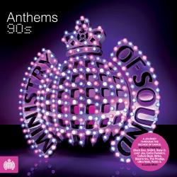 VA - Ministry Of Sound Anthems 90s