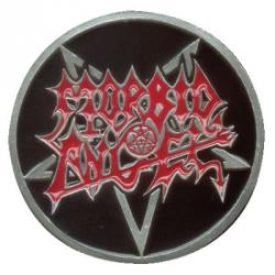 Morbid Angel - Discography