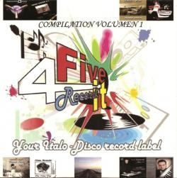 VA - Five4it Compilation Vol.1