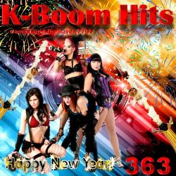 VA - K-Boom Hits Vol.363