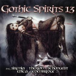 VA - Gothic Spirits 13 (2 CD)