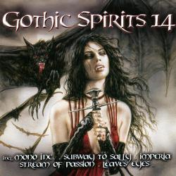 VA - Gothic Spirits 14 (2 CD)