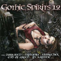 VA - Gothic Spirits 12 (2 CD)