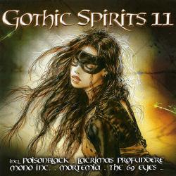 VA - Gothic Spirits 11 (2 CD)