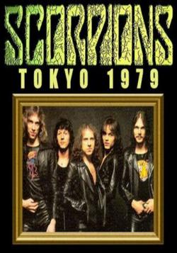 Scorpions - Live In Japan