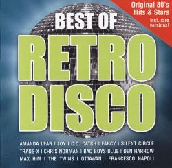VA - Best of Retro Disco
