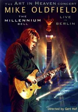 Mike Oldfield-The Millenium Bell