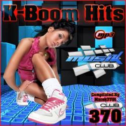 VA- K-Boom Hits Vol. 370