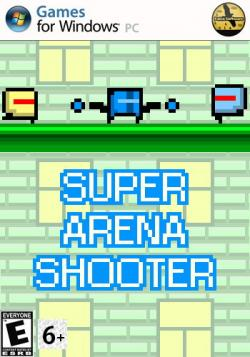 Super Arena Shooter