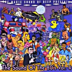 VA - The Magic Sound Of Deep Dance Presents - The Sound Of The 80's Vol. 4