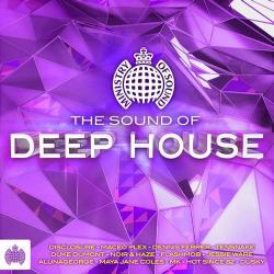 VA - Ministry of Sound The Sound of Deep House