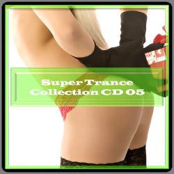 VA - Super Trance Collection CD 05