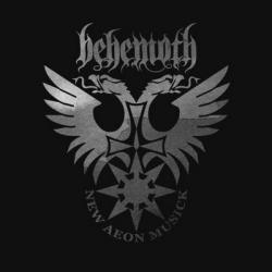 Behemoth - Lucifer