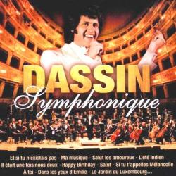 Joe Dassin - Dassin Symphonique