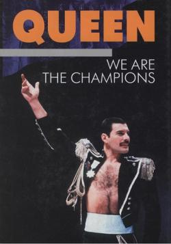 Queen - We Are the Champions: Final Live in Japan