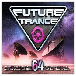 VA - Future Trance Vol.64