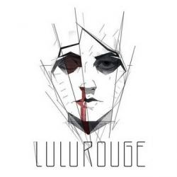 Lulu Rouge - The Song Is In The Drum