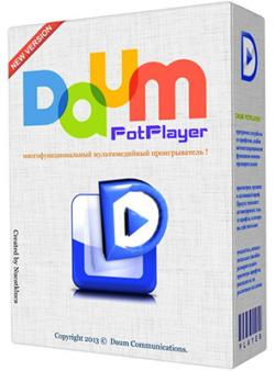 Daum PotPlayer 1.5.37776 Stable Full & Lite сборка 7sh3 от 06.06.2013 32/64-bit
