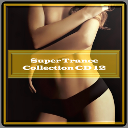 VA - Super Trance Collection CD 12