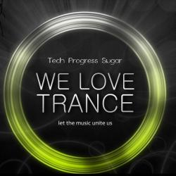 VA - Trance Tech Progress Sugar