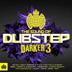 VA - Ministry Of Sound - The Sound Of Dubstep Darker 3