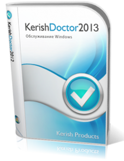 Kerish Doctor 2013 4.50