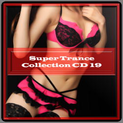 VA - Super Trance Collection CD 19
