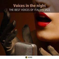 VA - Voices in the Night. The Best Voices of Italian Jazz