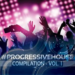 VA - #progressivehouse Compilation Vol.1