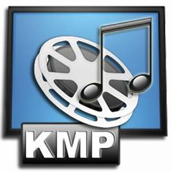 The KMPlayer 3.5.0.77 LAV by 7sh3 от 24.03.2013