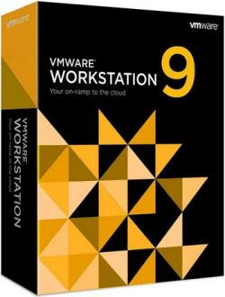 VMware Workstation 9.0.2.1031769 Lite RePack + VMware-tools 9.2.3