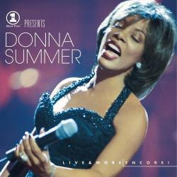 Donna Summer - Live & More Encore