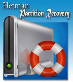 Hetman Partition Recovery 2.1 + Portable