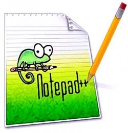 Notepad++ 6.4.3 Final + Portable